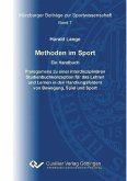 Methoden im Sport (eBook, PDF)