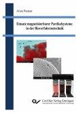 Einsatz magnetisierbarer Partikelsysteme in der Bioverfahrenstechnik (eBook, PDF)