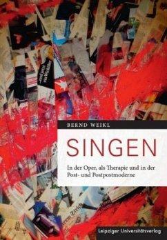 Singen - Weikl, Bernd
