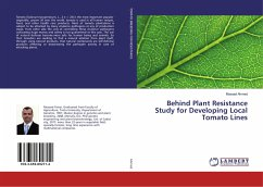 Behind Plant Resistance Study for Developing Local Tomato Lines