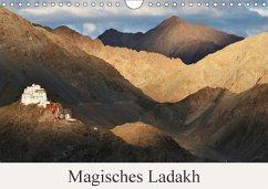 Magisches Ladakh (Wandkalender 2018 DIN A4 quer)