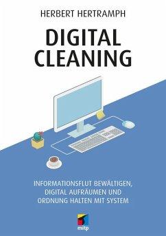 Digital Cleaning (eBook, PDF) - Hertramph, Herbert