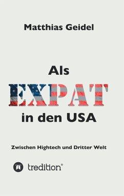 Als Expat in den USA