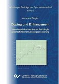Doping und Enhancement (eBook, PDF)