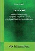 Fit im Forst (eBook, PDF)