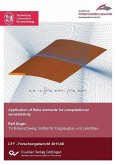 Application of finite elements for computational aeroelasticity (eBook, PDF)