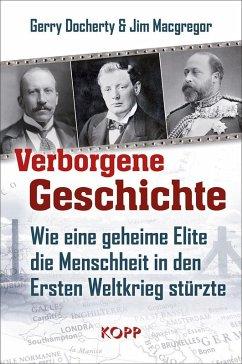 Verborgene Geschichte (eBook, ePUB)