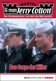 Das Corps der Killer / Jerry Cotton Bd.3146 (eBook, ePUB)