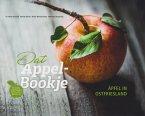 Äpfel in Ostfriesland