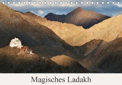 Magisches Ladakh (Tischkalender 2018 DIN A5 quer)