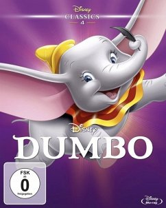 Dumbo Classic Collection