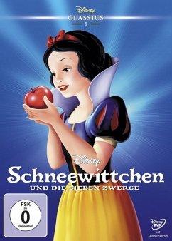 Schneewittchen und die sieben Zwerge (Disney Cl...