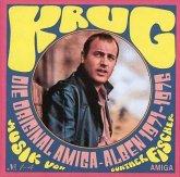 Die Original Amiga Alben 1971-1976