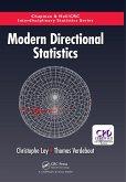 Modern Directional Statistics (eBook, PDF)