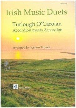 Irish Music Duets: O´ Carolan