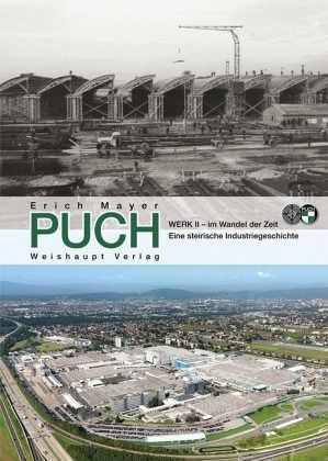 PUCH - Mayer, Erich