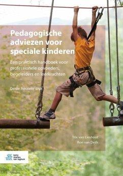 Pedagogische Adviezen Voor Speciale Kinderen: E...