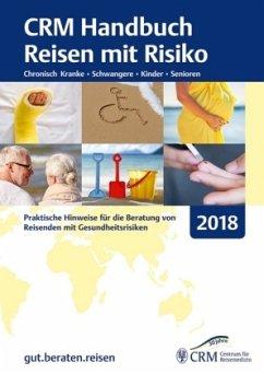 CRM Handbuch Reisen mit Risiko 2018