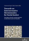 Towards an Internormative Hermeneutics for Social Justice