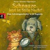 Schnauze jetzt ist Stille Nacht / Schnauze Bd.3 (MP3-Download)
