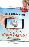 Dein Gedächtnis kann mehr! (eBook, ePUB)