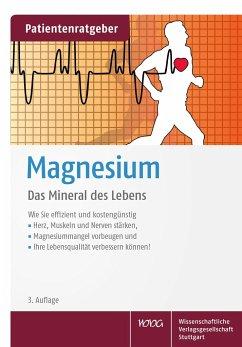 Magnesium - Gröber, Uwe; Kisters, Klaus