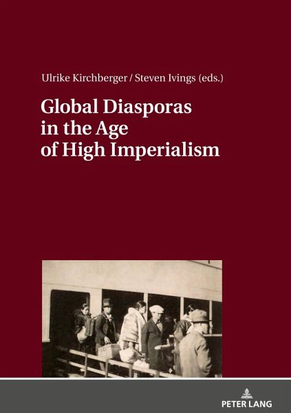 Global Diasporas in the Age of High Imperialism