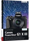Canon PowerShot G1 X Mark III - Für bessere Fotos von Anfang an