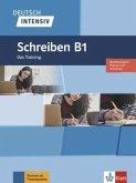 Deutsch intensiv Schreiben B1