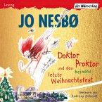 Doktor Proktor und das beinahe letzte Weihnachtsfest / Doktor Proktor Bd.5 (MP3-Download)