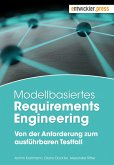 Modellbasiertes Requirements Engineering (eBook, PDF)