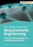Modellbasiertes Requirements Engineering (eBook, ePUB)