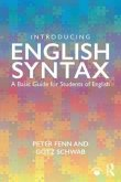 Introducing English Syntax