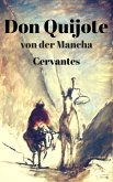 Don Quijote von der Mancha (eBook, ePUB)