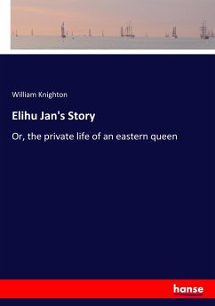 Elihu Jan's Story
