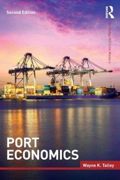 Port Economics - Talley, Wayne K. (Old Dominion University, USA)