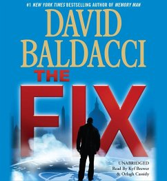 The Fix - Baldacci, David