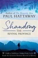 Shandong - Hattaway, Paul