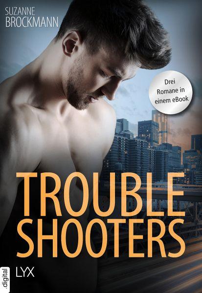 Troubleshooters (eBook, ePUB)