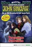 Vergessene Schrecken / John Sinclair Bd.2050 (eBook, ePUB)