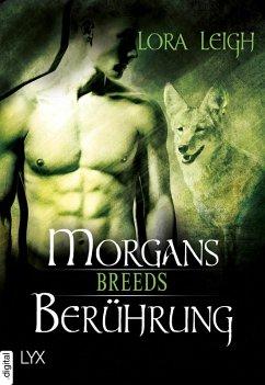 Morgans Berührung / Breeds (eBook, ePUB) - Leigh, Lora
