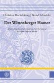 Der Wittenberger Homer (eBook, ePUB)