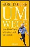 Umwege (eBook, ePUB)
