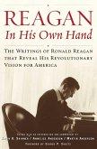 Reagan, In His Own Hand (eBook, ePUB)