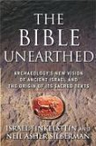 The Bible Unearthed (eBook, ePUB)