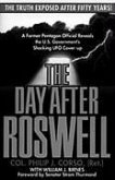 The Day After Roswell (eBook, ePUB)