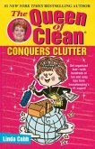 The Queen of Clean Conquers Clutter (eBook, ePUB)