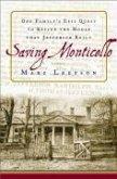 Saving Monticello (eBook, ePUB)