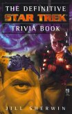 The Definitive Star Trek Trivia Book (eBook, ePUB)