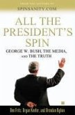 All the President's Spin (eBook, ePUB)